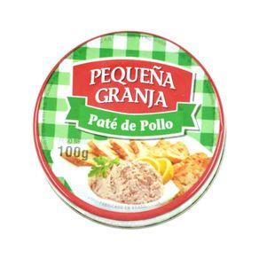 PATE-PEQUENA-GRANJA-POLLO-100-GRS-1-3486