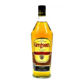 WHISKY-GREGSON-S-CLASICO-BOTELL-970-CC-1-2996