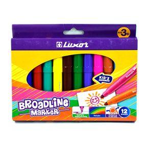Marcador-grueso-luxor-12-colores-1-11655