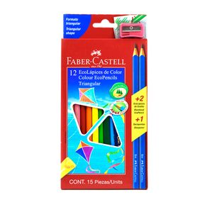 Lapices-color-triangular-Faber-Castell-12-unidades---2-Lapices---sacapuntas-1-11606