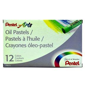 Oleo-pastel-caja-x12-Pentel-1-11632