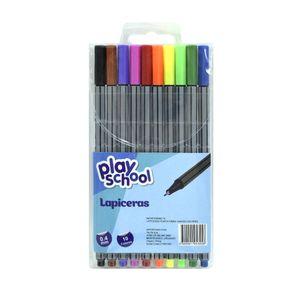 Lapiceras-punidadesta-fibra-varios-colores-1-11888