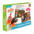 2-Puzzles-X-12-Piezas-La-Granja-De-Zen-n-1-14796