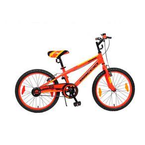 Bicicleta-Baccio-Bambino-R-20-Color-Rojo-Negro-1-14822