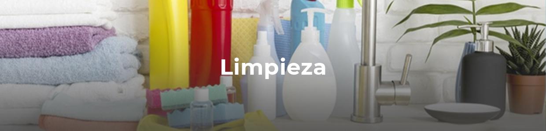 BannerLimpieza
