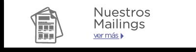 Nuestros Mailings