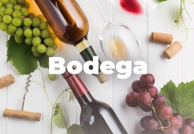 Categoria Bodega