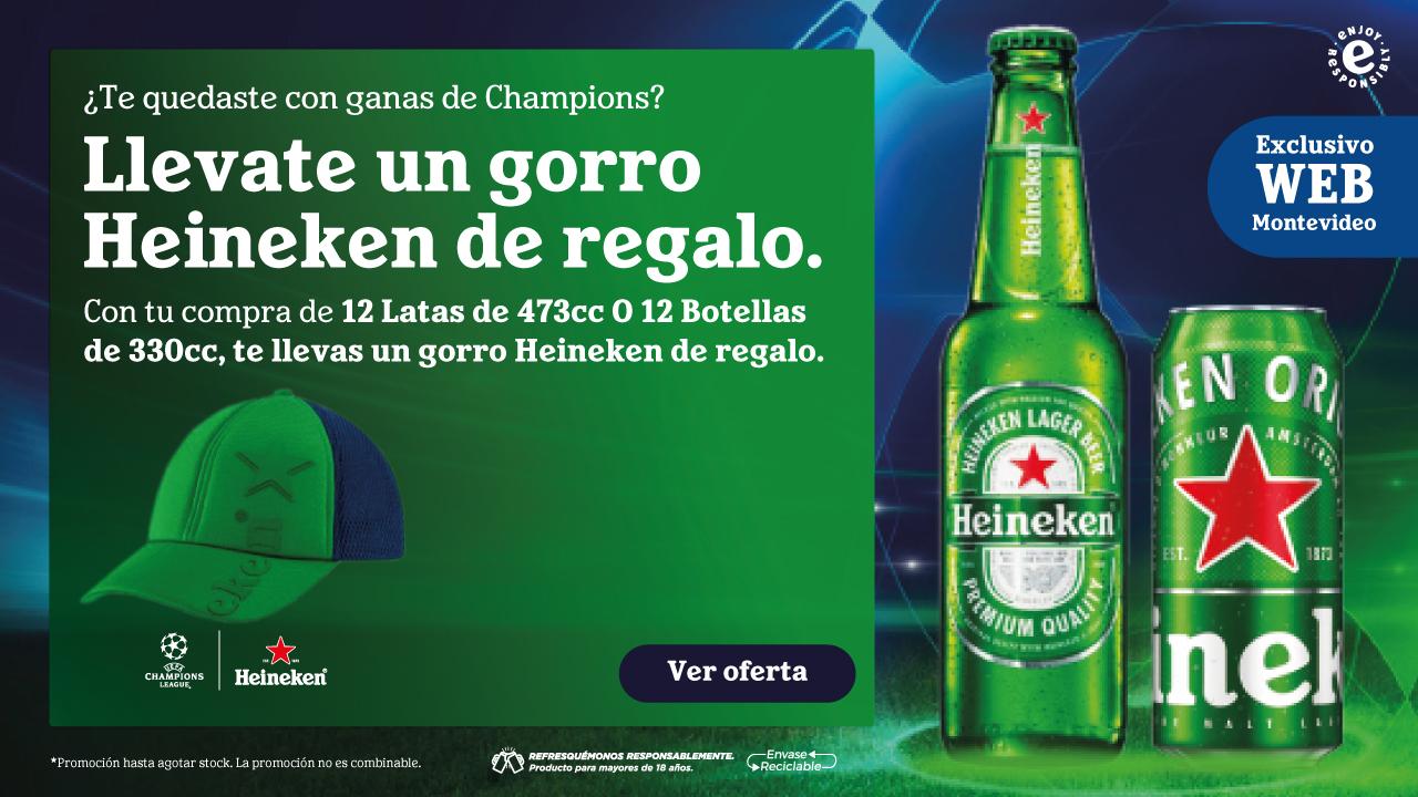 Promo Heineken
