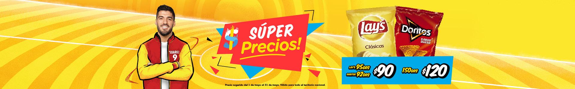 Promo Pepsico - Lays