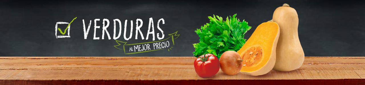 Verduras mobile