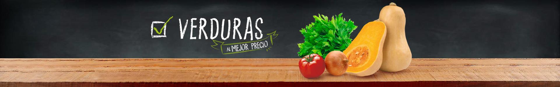 Verduras desktop