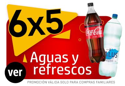 Bebidas / FDM express Bebidas