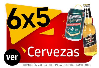Limpieza / FDM express Cervezas