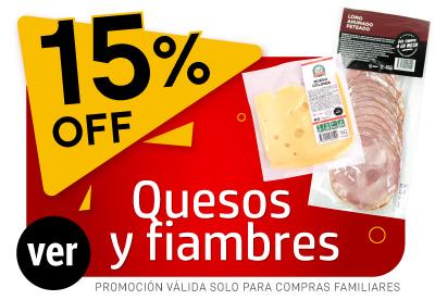 Papeles / FDM express Fiambrería