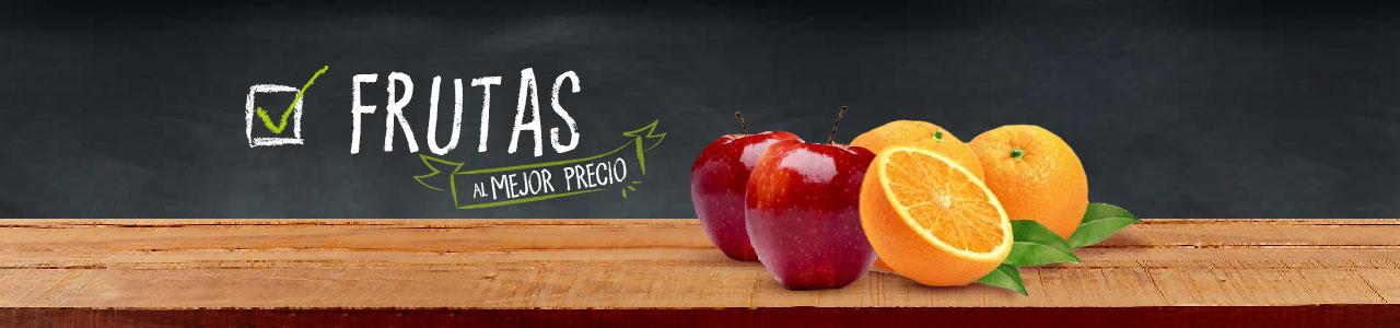 Frutas mobile