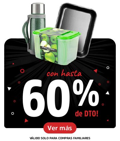 Black September - Hasta 60% Off